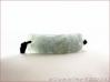 Bracelet en jade fleur