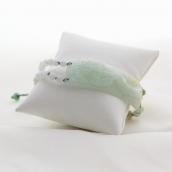 Bracelet en jade dragon