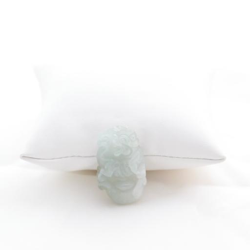 Pendnetif tigre en jade